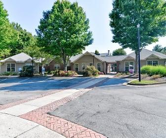 Chroma Park, Austell, GA