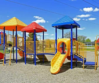 Playground, Camelot Villa