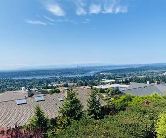 4457 140th Ave SE, Newport Senior High School, Bellevue, WA