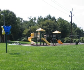 Playground, Summerlin at Concord