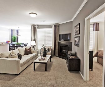 Living Room, Mesa Ridge