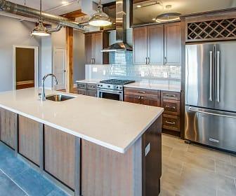 McCarthy Modern Heritage Lofts, Troy, NY