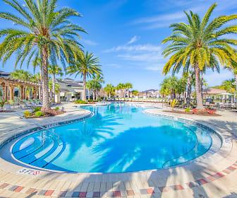 Colonial Grand At Randal Lakes, LaVina, Orlando, FL