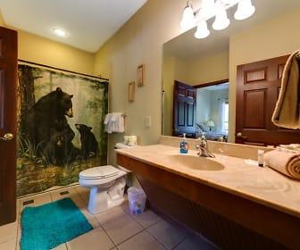 Bathroom, 117 spielen weg