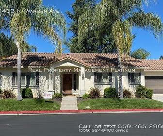 6433 N Warren Ave, Fresno, CA