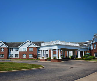 Glenwood Community, Parkersburg, WV