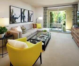 Living Room, Woodbury Square