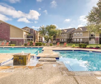 Hunters Glen, White Rock Estates, Killeen, TX