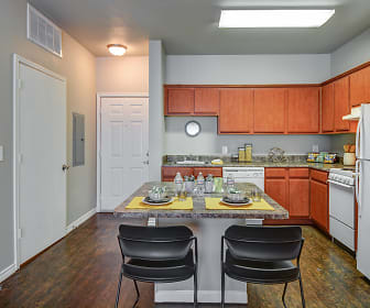 Bosque Crossing Apartments, Tarleton State University, TX