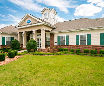 Somerset Club Apartments, Cartersville, GA