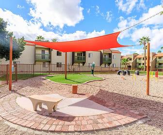 Agave at Twenty Two, Casa Ninos School Of Montessori   East Campus, Tucson, AZ