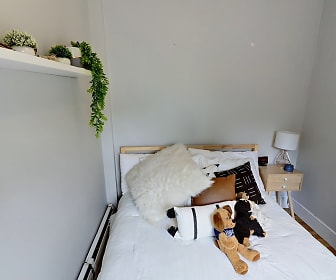 Bedroom, 545 East 5th Street