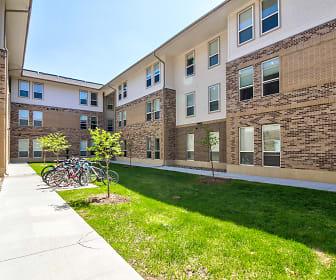Aspen Heights Ames, Ames, IA