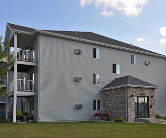 Orchid Place Apartments, Willow Park, Fargo, ND