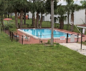 LIVE Port Coral, Port Richey, FL