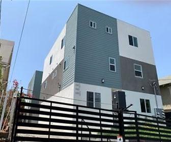 1143 Irolo St, South Ardmore Avenue, Los Angeles, CA