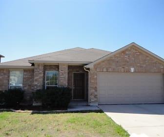 441 Swenson Drive, Hutto, TX