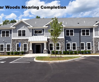 Bear Woods Apartments, New Hartford, CT