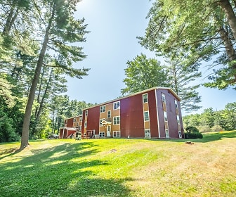 Riverview Apartments, Conval Regional High School, Peterborough, NH