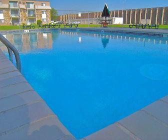 Pool, Northwood Villa