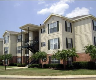 Windsor Lake Apartments, Pearl, MS