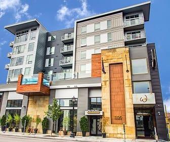 The Walkway Apartments, Calhoun Isles, Minneapolis, MN