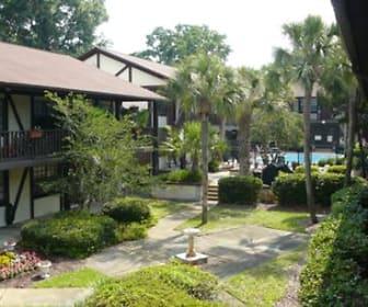 Lyn Village Apartments (Florida), Deland, FL