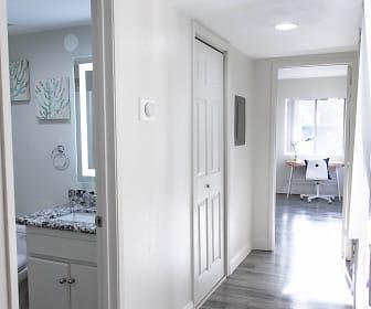 Ridgeline Apartments, San Bernardino, CA