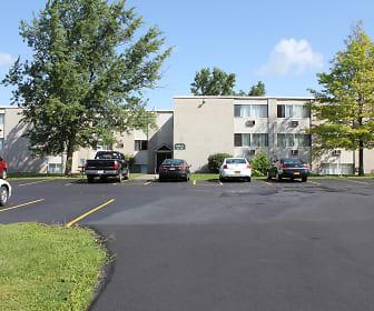 Ridgewood Apartments, Seneca Knolls, NY