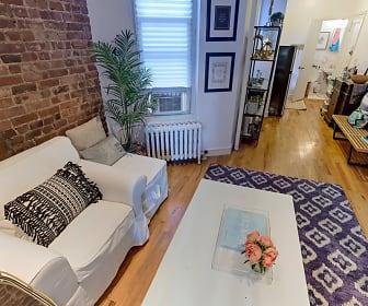 Living Room, 308 Mott Street