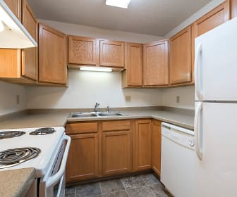 Sierra Ridge Apartments, Bismarck, ND