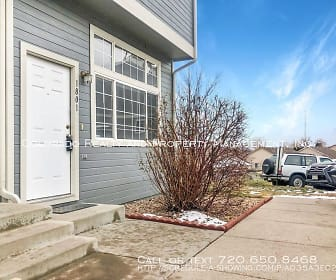 8199 Welby Rd - #1801, Mapleton Early College High School, Thornton, CO