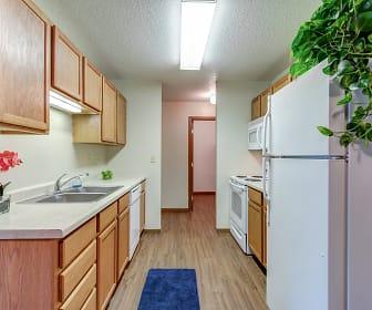 Prairie Point Apartments, Casselton, ND
