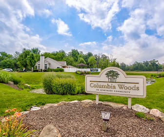 Columbia Woods Apartments, 44308, OH