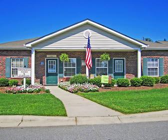 Arbor Glen Apartments, Reidsville, NC