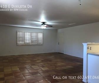 6410 E Dixileta Dr, 85266, AZ