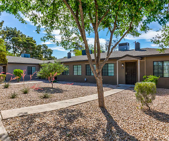 Park Shadows Country Homes, North Goodyear, Goodyear, AZ