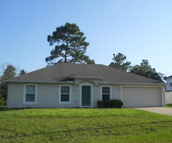 12279 Legend St, Wider Horizons School, Spring Hill, FL