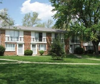Galloway Village Apartments, Lincoln Village, Columbus, OH