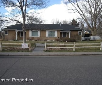 1305 E Wesley Ave, Grant Beacon Middle School, Denver, CO