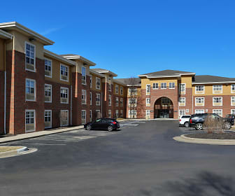 Furnished Studio - Kansas City - Overland Park - Quivira Rd., Shawnee Mission, Overland Park, KS