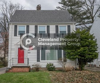 1109 Avondale Rd, Mayfield Heights, OH