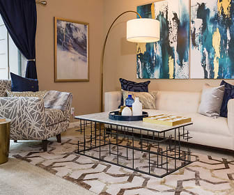 Living Room, Stoneybrook