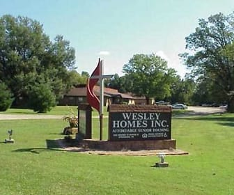 Wesley Homes Dyersburg, Newbern, TN