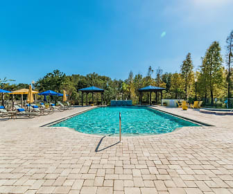 The Parq at Cross Creek, Zephyrhills, FL