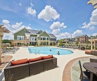 Addison Ridge, Fayetteville, NC
