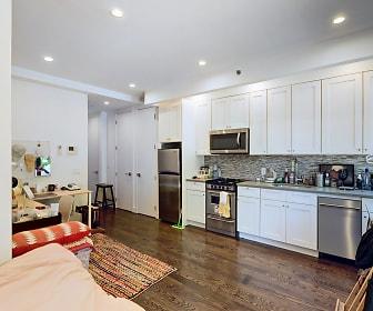 491 Myrtle Avenue, Clinton Hill, New York, NY