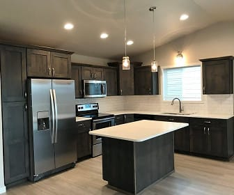 Kitchen, MPM Rental Homes