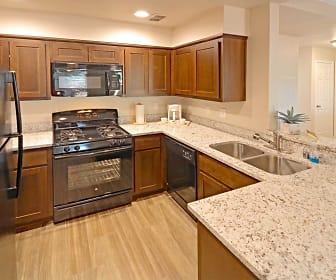 Kitchen, Lake Forest at El Dorado Hills