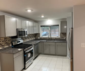 Kitchen, 1655 N colony road Unit 6007